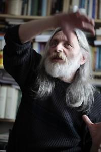 astrolog Pavel Turnovský únor 2012