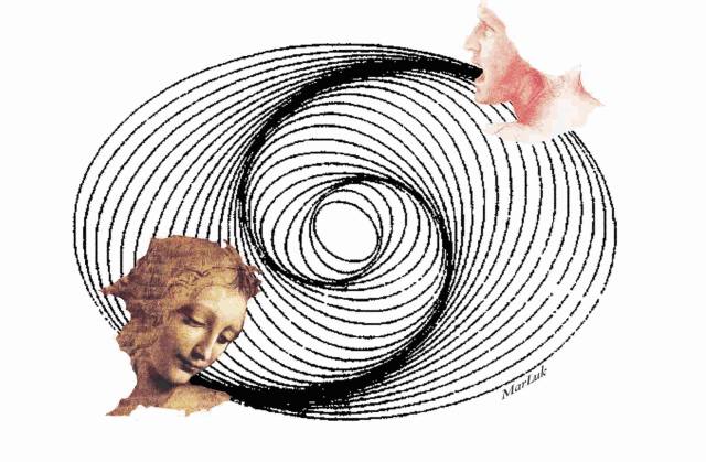astrologický kurz praktická interpretace aspektů