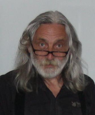 Pave Turnovský astrolog